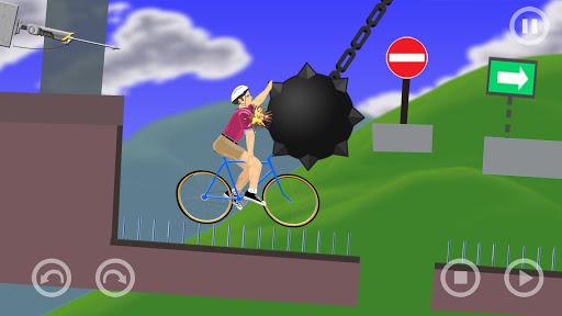 Bloody Wheels 2.1 screenshots 7