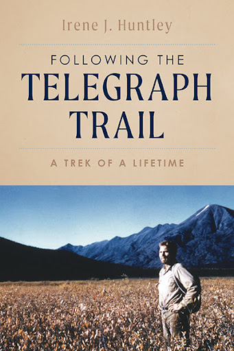 Following the Telegraph Trail cover
