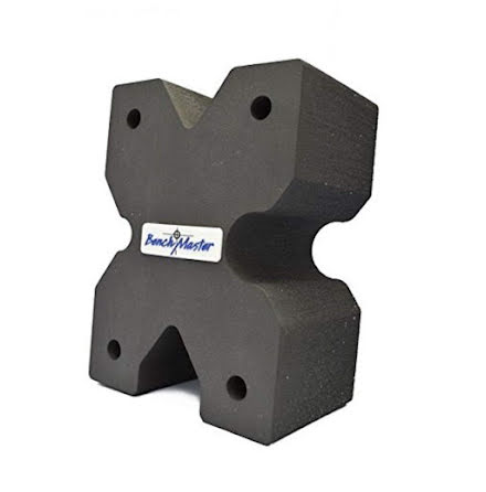 BenchMaster X-Block skjutstöd