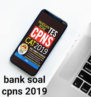 Buku Cpns Cat 2019 Offline For Pc Mac Windows 7 8 10 Free Download Napkforpc Com