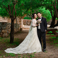 Wedding photographer Selçuk Yılmaz (ylmaz). Photo of 30.05.2017