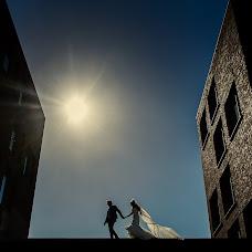 Wedding photographer Ralf Czogallik (czogallik). Photo of 10.09.2016