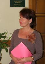 Photo: Цветы из ткани своими руками -цветок из органзы