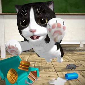 Cat Simulator - and friends 🐾 3.3.97 APK MOD