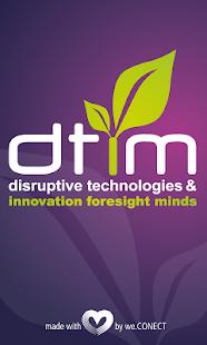 DTIM - náhled