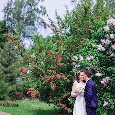 Wedding photographer Anastasiya Yakovleva (zxc867). Photo of 16.06.2017