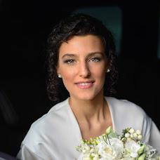 Wedding photographer Davit Tchalidze (DavitTchalidze). Photo of 25.04.2016