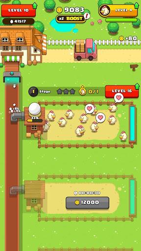 별난닭 키우기  captures d'écran 2