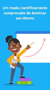 Duolingo: Inglês e Espanhol Mod