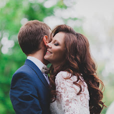 Wedding photographer Yuliana Skazka (julianaskazzka). Photo of 20.11.2015