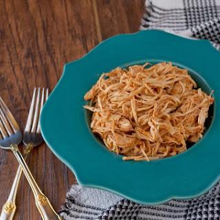 Crockpot Chipotle Chicken Recipe
