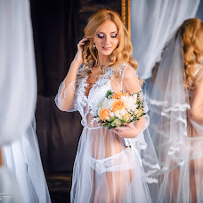 Wedding photographer Mikhail Novikov (Novikow). Photo of 02.03.2016