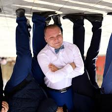 Wedding photographer Nikolay Pilat (pilat). Photo of 20.05.2017
