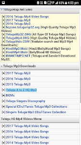 Download Telugu Songs Wap APK latest version 1 0 for android
