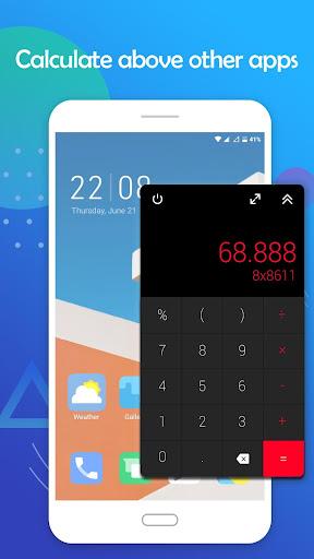 Math Calculator-Solve Math Problems by Camera 1.5.0 screenshots 6
