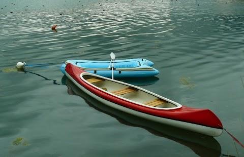 Лодки - náhled