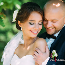 Wedding photographer Aleksandr Cunik (saneekk1). Photo of 30.07.2015