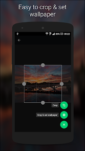 Wallz - HD Stock, Community & Live Wallpapers- screenshot thumbnail