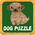Dog Jigsaw Puzzle icon