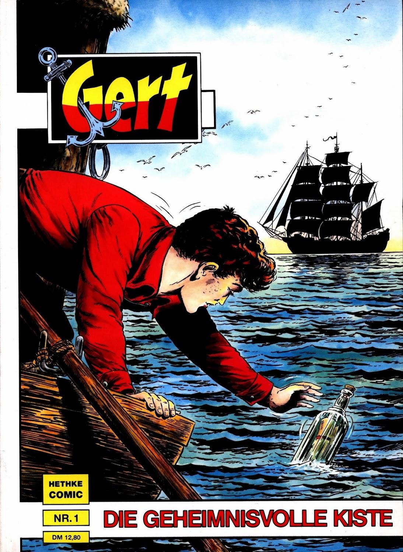 Gert (1990) - komplett