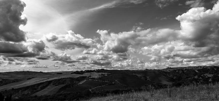 La strada per il cielo di AndreaCio