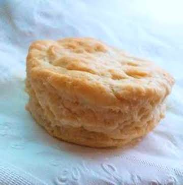 Cindi's Biscuits