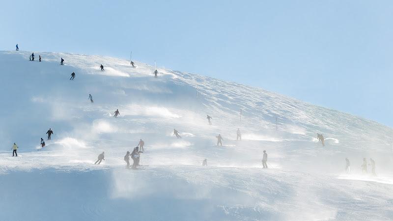Ski Time di mill