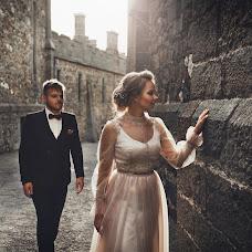 Wedding photographer Viktoriya Emerson (emerson). Photo of 09.10.2017