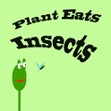 Plant Eats Insects icon