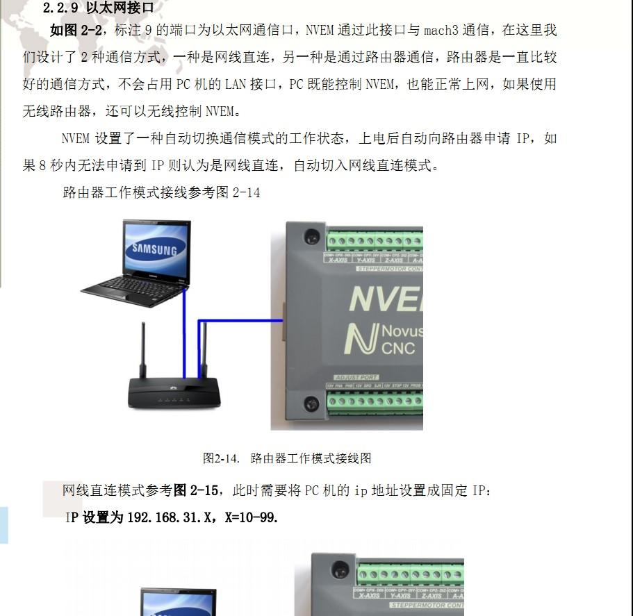 6 Axis Cnc 200khz Ethnet Internet Mach3 Card Stepper Motor Steppermotorcontroller Controller Board Pwm Nvme