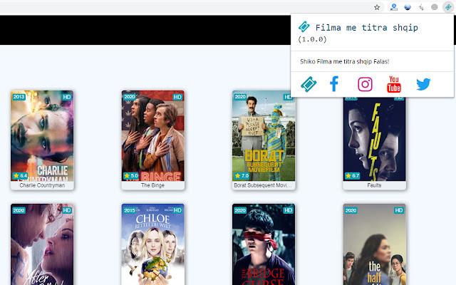Titra film shqip me Kripafilm