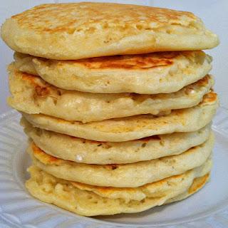Perfect Pancakes
