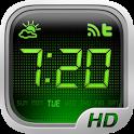 Alarm Clock HD - Free icon