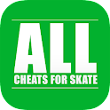 Cheats For Skate 3, 2 and 1 icon