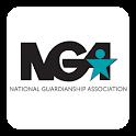 NGA icon