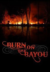 Burn on the Bayou