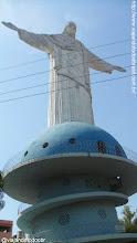 Photo: Colatina - Imagem do Cristo Redentor