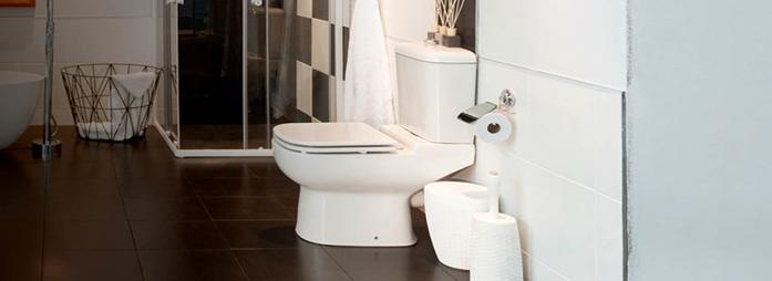 Toilets Bathroom Builders