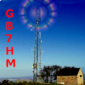 DMR Repeater GB7HM
