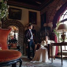Wedding photographer Artur Postolov (artdes). Photo of 03.08.2016