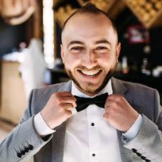 Wedding photographer Alena Smirnova (AlenkaS). Photo of 01.11.2018