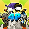 Castle Defense Online APK