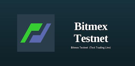 Bitmex Testnet (Live Trading) 1 4 apk download for Android • com