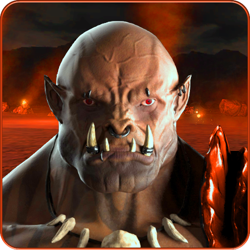 Grand War: Shadow of Dark Lord