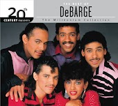 The Best Of DeBarge 20th Century Masters The Millennium Collection