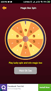 Download Lucky Spin - Vegas Lucky Wheel APK latest version
