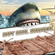 Raft Dual Survival APK for Bluestacks