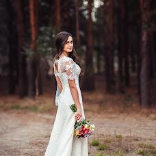 Wedding photographer Vitaliy Maslyanchuk (Vitmas). Photo of 03.10.2017
