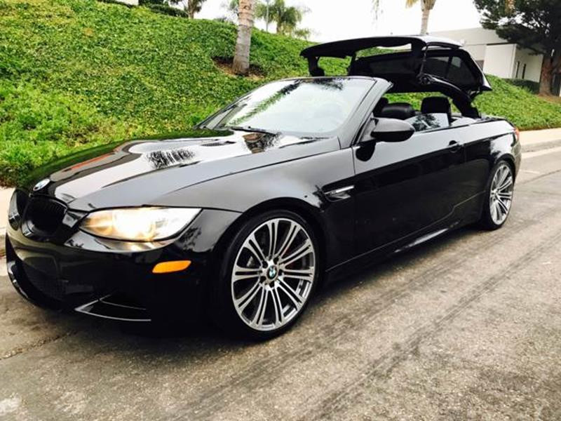 BMW M3 Hire Queens