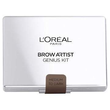 Kit Para Cejas L'Oréal Paris Browartist Geniuskit